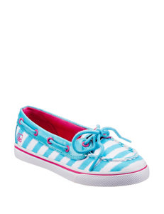 Sperry Biscayne Boat Shoes – Girls 13-6