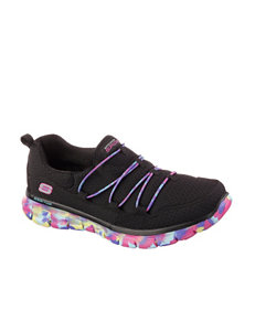 Skechers® Synergy Inner Peace Slip-On Shoes – Ladies