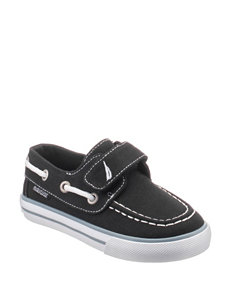 Nautica Little River Boat Shoes – Toddler Boys 5-12