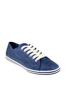 Nautica Lanyard Lace-up Shoes – Ladies