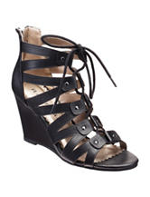 Rampage Kady Wedge Sandals – Ladies