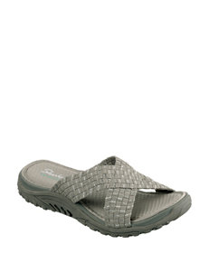 Skechers® Reggae Roosty Vibe Sandals