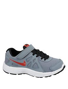 Nike® Revolution 2 Running Shoes – Boys 11-3