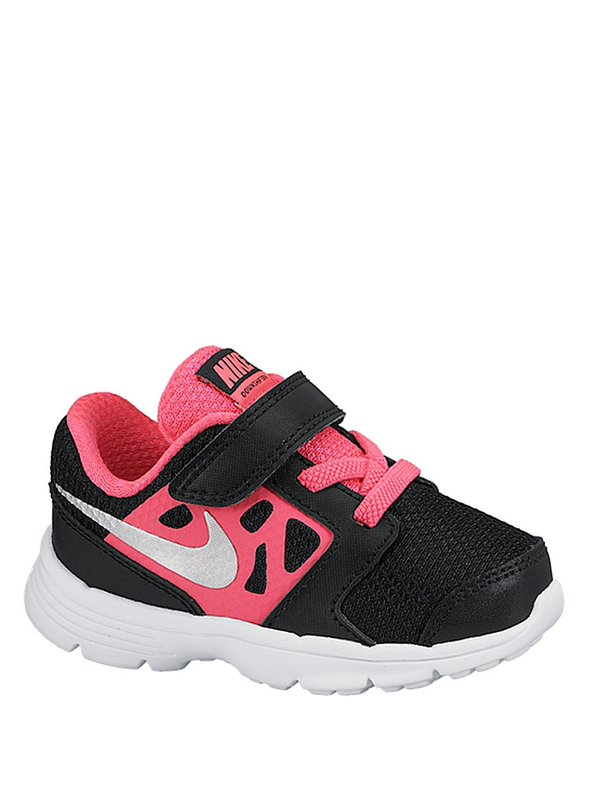 nike downshifter 6 athletic shoes toddler 5 10