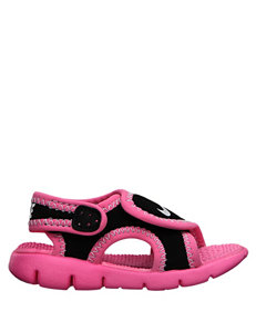 Nike Sunray Adjust 4 Sandals – Toddler Girls 4-10