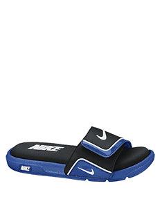 Nike Comfort Slide Sandals – Boys 1-7