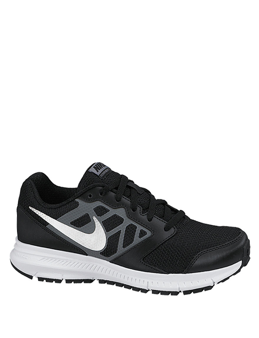 nike downshifter athletic shoes boys 11 7 stage stores