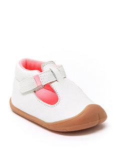 Carters Every Step Amy Stage 1 Crawl Crib Shoes