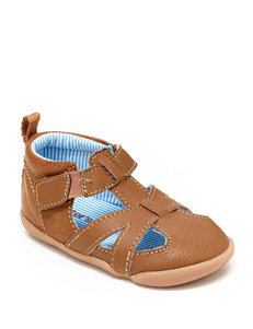 Carters Every Step Bristol Stage 2 Stand Crib Shoes