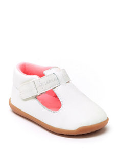 Carter's® Every Step Chloe Stage 3 Walk Crib Shoes