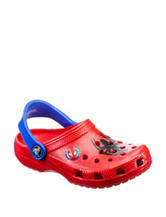 Crocs Spiderman Clogs – Toddlers & Boys 4-2