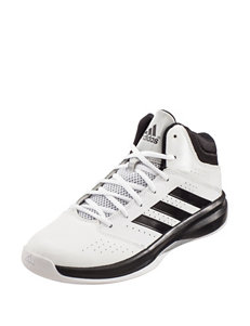 adidas® Isolation 2 Mid Basketball Shoes – Men's