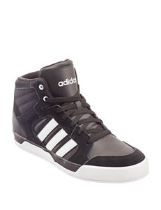 adidas BBNEO Raleigh Mid Basketball Shoes – Mens