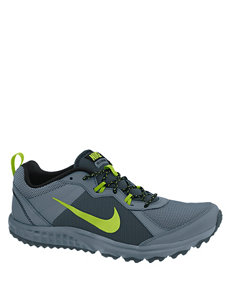 Nike Wild Trail Athletic Shoes – Mens