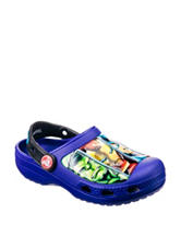 Crocs Marvel Avenger Clogs – Toddler Boys 5-10