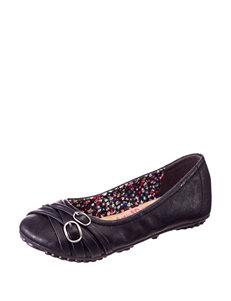 Jellypop Evelyn Slip-on Shoes – Girls 11-5