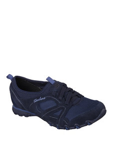 Skechers® Bikers Winner Athletic Shoes – Ladies