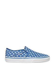 Vans Asher Slip-on Shoes