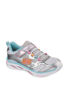 Skechers® Blissful Athletic Shoes – Girls 11-3