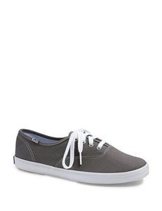 Keds Grey Slipper Shoes