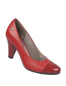 LifeStride Bright Heeled Shoes – Ladies