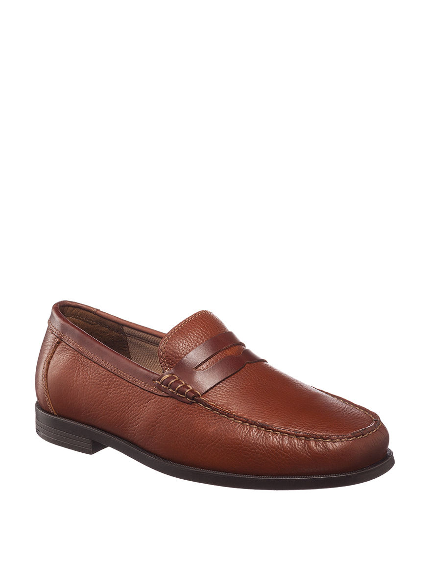 Florsheim Brown