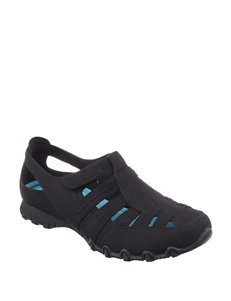 Skechers® Relaxed Fit® Bikers Garibaldi Casual Sandals – Ladies
