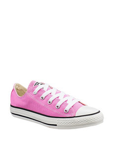 Converse Chuck Taylor All Star Core Oxford Shoes – Girls 11-3