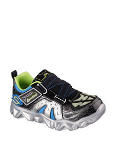 Skechers® Luminators Datarox Athletic Shoes – Boys 11-3
