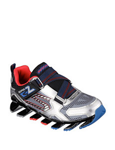 Skechers Mega Blade 2.0 Athletic Shoes – Boys 11-3