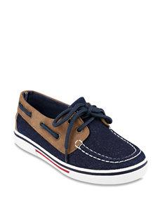 Nautica Galley Boat Shoes – Boys 13-6