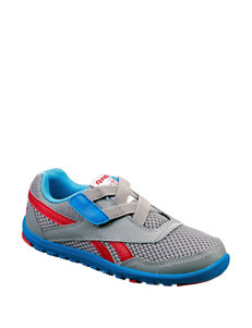 Reebok Venture Flex Explore Running Shoes – Boys 11-3