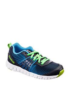 Reebok Z Dual Rush Athletic Shoes – Boys 11-3