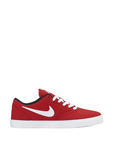 Nike SB Check Canvas Lace-up Shoes – Mens