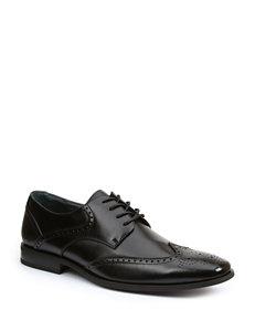 Giorgio Brutini Lefrak Oxford Shoes – Men's