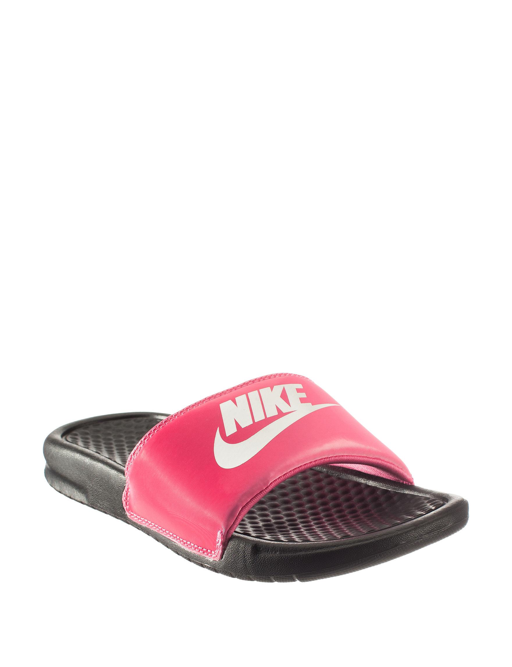 Nike Pink / White / Black