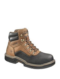 Wolverine Corsair Waterproof 6 Inch Composite-Toe Boots – Men's