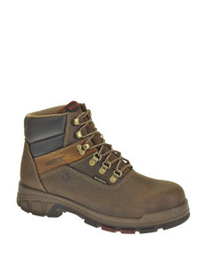 Wolverine EPX™ Waterproof Composite Toe EH 6Inch Boots – Men's