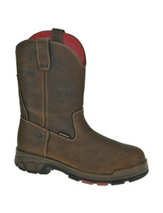 Wolverine Cabor EPX™ Waterproof Composite Toe EH Wellington Boots – Men's