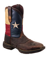 Rebel by Durango Texas Cowboy Boots – Men's