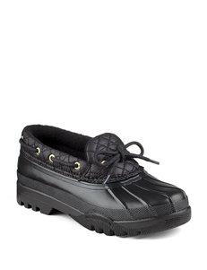 Sperry Duckling Rain Shoes – Ladies