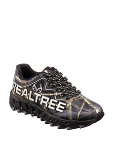Realtree® Panther Hiking Shoes – Boys 11-3