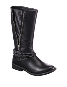 143 Girl Olivia Riding Boots – Girls 11-5