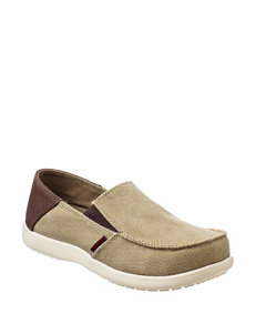 Crocs Brown