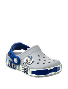 Crocs Star Wars R2D2 Clogs – Toddlers & Kids