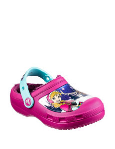 Crocs Disney Frozen Clogs – Toddlers & Girls