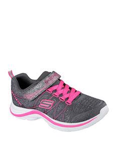Skechers® Swift Kicks Athletic Shoes – Girls 11-3