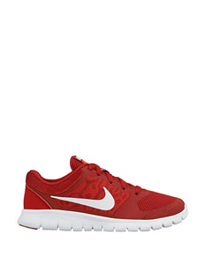 Nike Flex 2015 Run Running Shoes – Boys 11-3