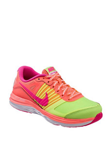 Nike Dual Fusion X Athletic Shoes – Girls 11-3