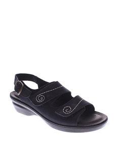 Flexus Belamar Sandals – Ladies